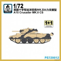Crusader Mk.II CS