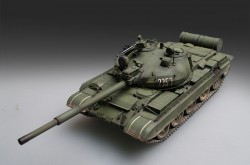 Russian T-62 BDD Mod.1984 (Mod.1972 modification)