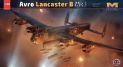Lancaster MkI. and Mk III.Limited Edition
