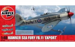 Hawker Sea Fury FB.II Export Edition
