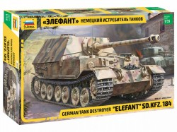 Elefant Sd.Kfz.184