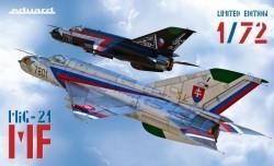 MiG-21 MF Limited Edition
