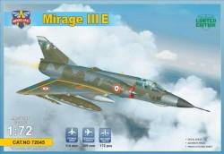 Mirage IIIE Fighter-Bomber