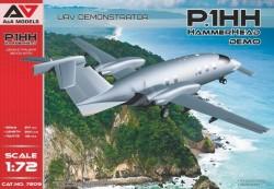 "P.1HH Hammerhead ""Demo"" UAV Demonstrator"