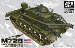 Combat Engineer Vehicle M728