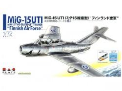 MIG-15 UTI FINNISH AIR FORCE