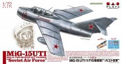 MIG-15 UTI SOVIET AIR FORCE