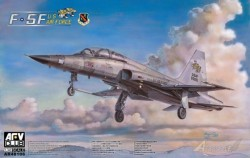 Northrop F-5F Tiger II