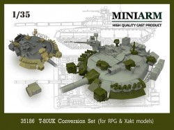T-80UK Conversion set