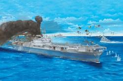 Yorktown CV-5