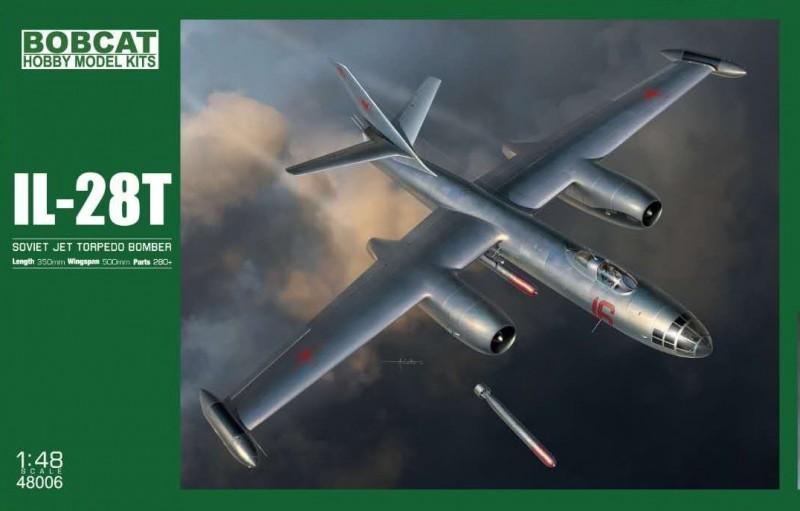 """Ilyushin Il-28T """"Beagle"""""""