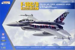 F-16CD POLISH Air Force