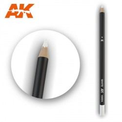Weathering Pencil White