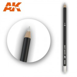 Weathering Pencil Dirty White