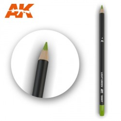 Weathering Pencil Light Green