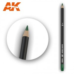 Weathering Pencil Dark Green