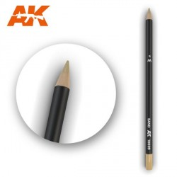 Weathering Pencil Sand
