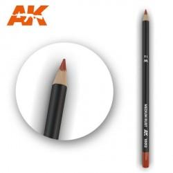 Weathering Pencil Medium Rust