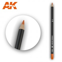 Weathering Pencil Strong Ocher