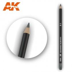 Weathering Pencil Gun Metal (Graphite)