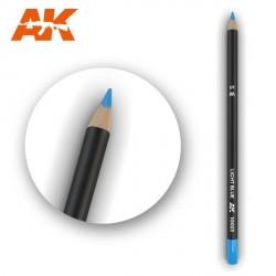 Weathering Pencil Light Blue
