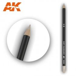 Weathering Pencil Dust/Rainmarks