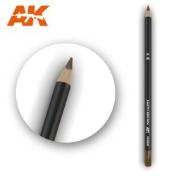Weathering Pencil Earth Brown