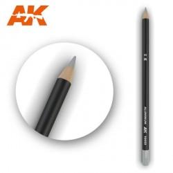 Weathering Pencil Aluminium
