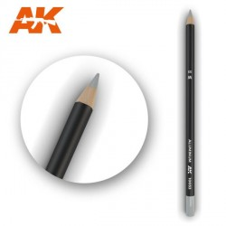 Weathering Pencil Aluminium