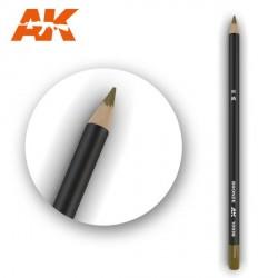 Weathering Pencil Bronze