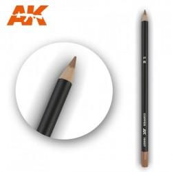 Weathering Pencil Copper