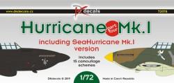 Hurricane Mk.I/SeaHurricane Mk.I P.4