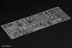 F-14D and A-late Detail Set for Tamiya