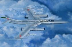 Russian Yak-28P Firebar