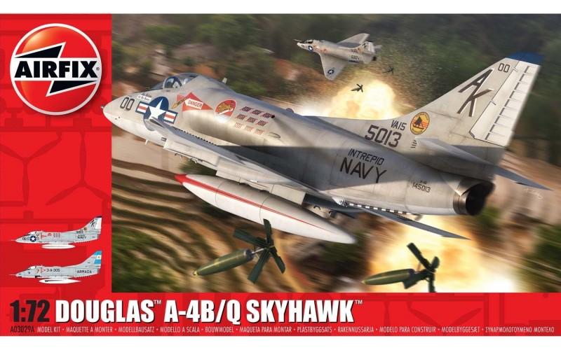 Douglas A4B/Q Skyhawk