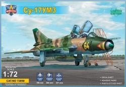 Su-17UM3 advanced two-seat trainer