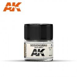 Seidengrau-Silk Grey RAL 7044
