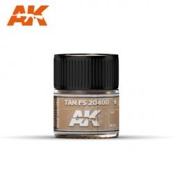 Tan FS 20400