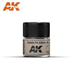 Sand FS 33531