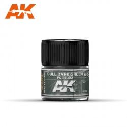 Dull Dark Green FS 34092