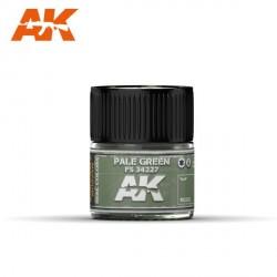 Pale Green FS 34227