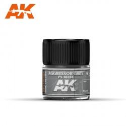 Aggressor Grey FS 36251