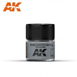 Dark Ghost Grey FS 36320