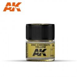 Zinc Chromate Yellow