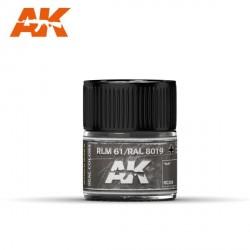 RLM 61 / RAL 8019