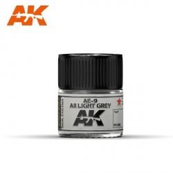 AE-9 / AII Light Grey