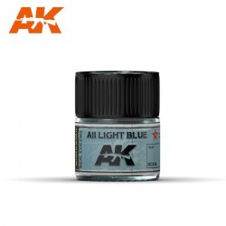 AII Light Blue