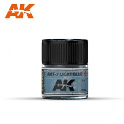 AMT-7 Light Blue