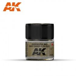 Karekusa Iro (Dry Grass Colour)