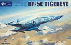 """RF-5E """"Tiger eye"""""""